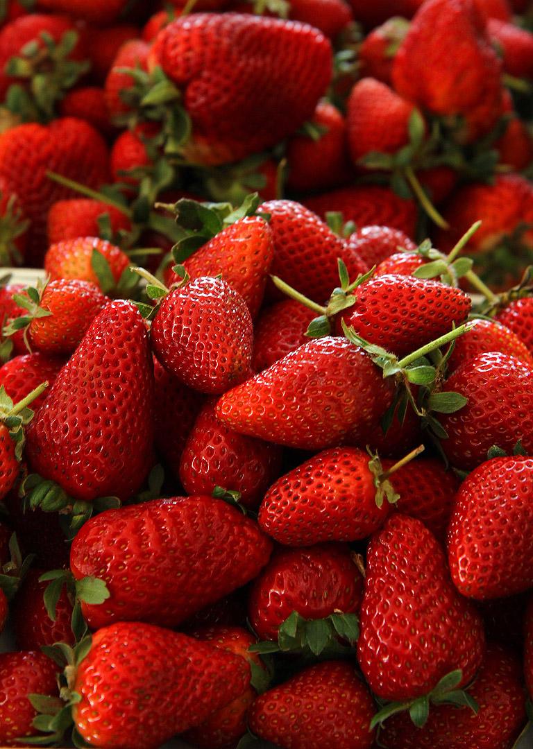 Super Strawberry  6