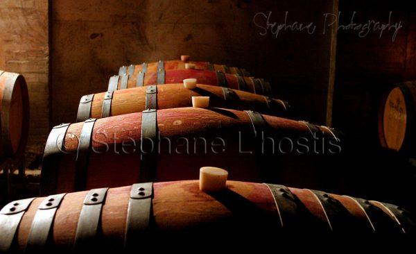 wine-barrell